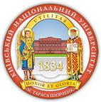 Київський національний університет імені Тараса Шевченка - логотип