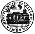 Національний університет «Києво-Могилянська академія» - логотип