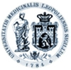 Львівський нацiональний медичний університет  - логотип
