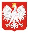 Посольство Республіки Польща в Україні - логотип