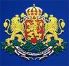 Посольство Республіки Болгарія   в Україні - логотип