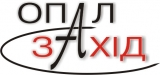"""ПП """"ОПАЛ-ЗАХІД"""" - логотип"""