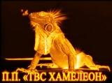 ТВС ХАМЕЛЕОН - логотип