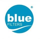 Bluefilters - логотип
