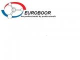 Технобур - логотип