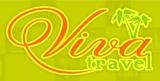 VIVA TRAVEL туристична компанія - логотип