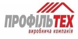 """ТОВ """"Профільтех"""" - логотип"""