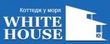 Коттедж «White House» - логотип