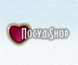 PosudShop - логотип