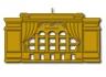 Донецький національний академічний театр опери та балету - логотип
