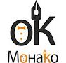 МОнакО - логотип