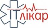 ІТ-лікар - логотип