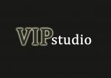 VIPstudio - логотип