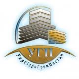 Укргидропромпостач - логотип