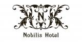 готель Нобіліс - логотип
