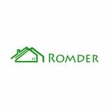 Romder - логотип