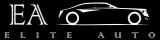 ELITE AUTO - логотип