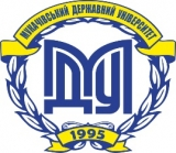 МДУ - логотип