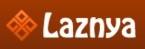 Laznya - логотип