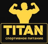 Титан - логотип