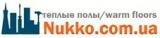Нюкко - логотип