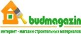 Budmagazin - логотип