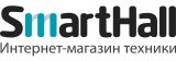 SmartHall - логотип