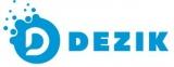 Dezik - логотип