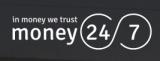 Money 24/7 - логотип