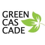 GreenCascade - логотип