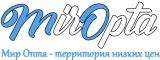 MirOpta - логотип