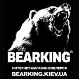 BEARKING™ Украина - логотип