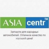 Азия Центр  - логотип