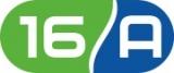 Інтернет-магазин електротоварів 16А - логотип
