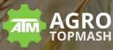 AgroTopMash - логотип