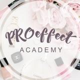 Учебный центр косметологии Proeffect - логотип