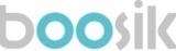Boosik - логотип