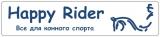 Happy Rider - логотип