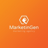 MarketinGen - логотип
