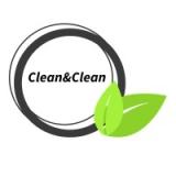 Clean&Clean - логотип