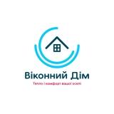 Віконний Дім - логотип