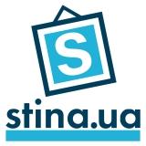 Stina.ua - логотип