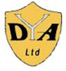 Дей, ТзОВ - логотип
