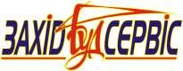 """ТзОВ """"Західбудсервіс"""" - логотип"""