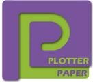 Plotter Paper - Папір для плотерів